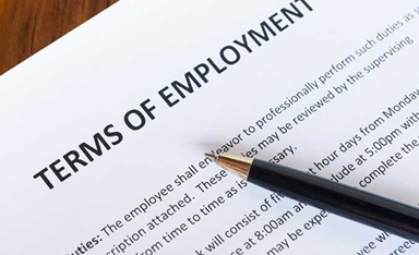 Why Employment Agreements are So Important for a Dental Practice