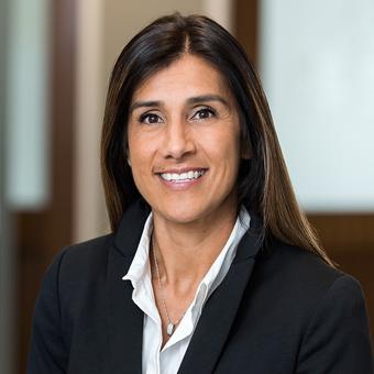 Monica Levesque, Practice Representative