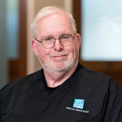 Dr. Ed Zeligman