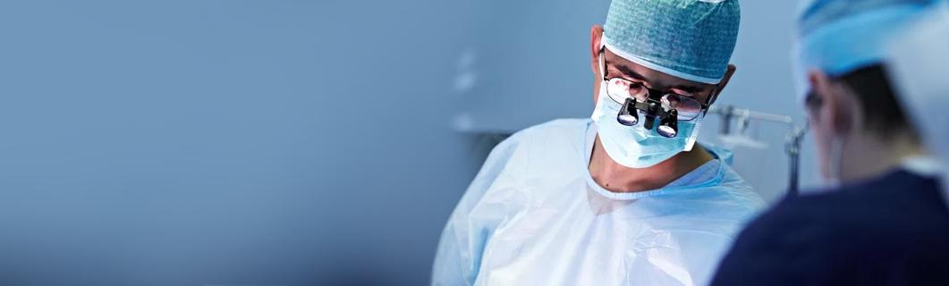 Depuis 1976, les dentistes confient leurs patients à notre équipe de soins spécialisés.