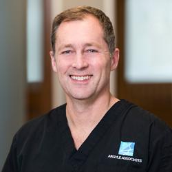 Dr. Adam M. Irvine