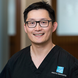 Dr. Andrew Wing Cheong Lee